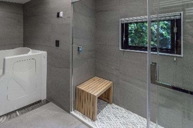浴廁分離。(圖/好房網提供)