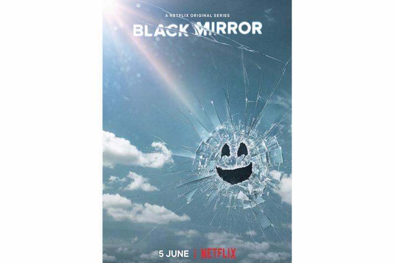 影集《黑鏡》(Black Mirror)集結科幻、驚悚、預言等元素,受到廣大影迷愛戴。(圖/IMDb)