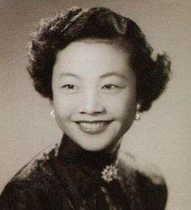 20190725-唱紅《玫瑰玫瑰我愛你》的老牌歌星姚莉在2019年7月19日在香港逝世。(取自百度百科)