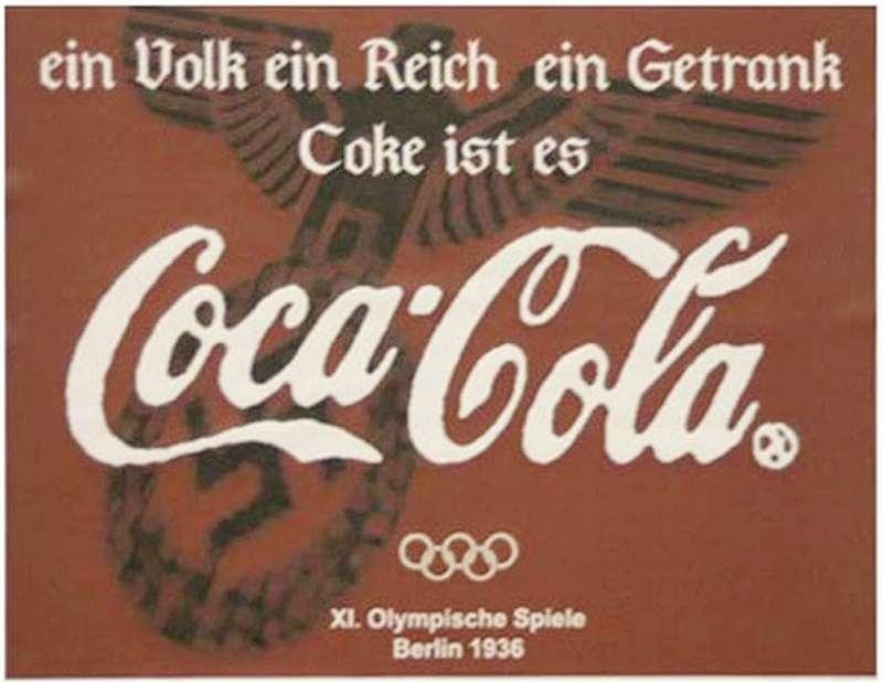 nazi-coca-cola-ads-1.jpg(圖/網路)