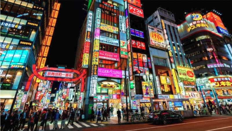 (圖/Live Japan)