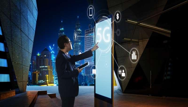 臺灣民眾已習慣於物美價廉的上網吃到飽,未來5G價格若大幅上漲,民眾恐怕接受程度不高(圖/21世紀基金會提供)