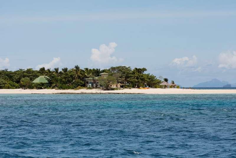 太平洋島國斐濟深受氣候變遷威脅。(Kevin Tibbets@Flickr/CC BY 2.0)