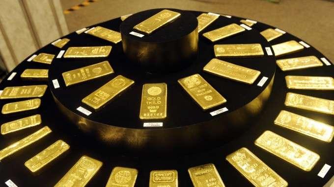 新興市場國家央行是最大的黃金買家。