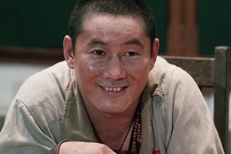 講黃色笑話出身的北野武被大島渚相中,從此踏入電影圈。(圖/IMDb)