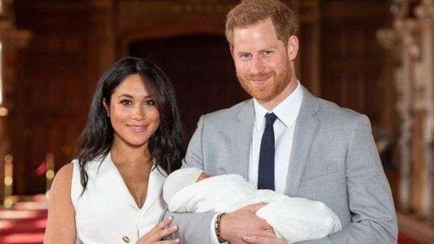 英國哈利王子並不是反出生主義者,但他表示,他和梅根最多要2個孩子。(BBC中文網)
