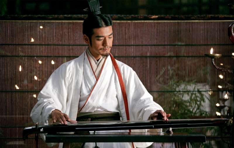 正史中,諸葛亮其實沒有用過空城計,反倒是趙雲有用過類似的計策。(圖/IMDb)