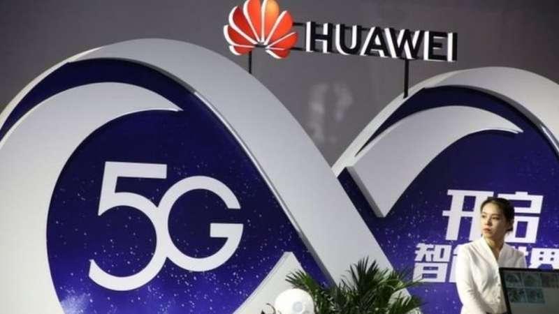 華為則稱,美國等是害怕在新的5G市場上競爭不過華為,以國家安全為由欲將華為堵在西方5G市場之外(圖/Reuters)