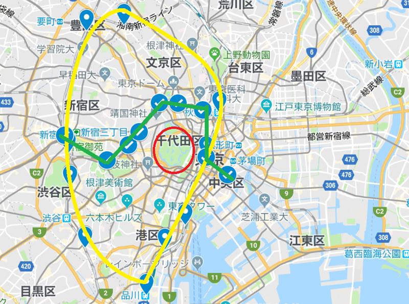 山手_中央線(風傳媒繪製)