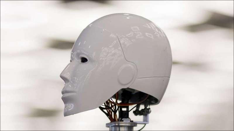 人工智慧遭濫用具有風險,美國學術機構紛紛探討AI道德議題(資料照,AP)