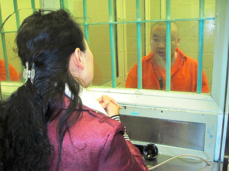 20190826-那些六四政治犯們,難道這輩子就只能消失在獨裁監獄嗎?(圖/作者提供)