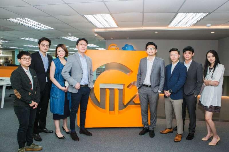 CM2台灣團隊匯集創造前瞻投資選擇(圖/鉅碩資產 提供)
