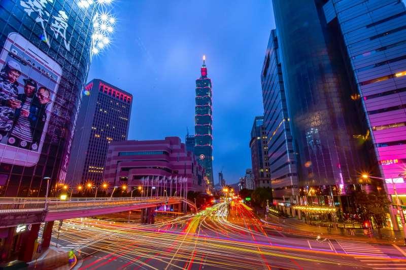 台北於2019年全球最安全城市中名列第22。(@pixabay)