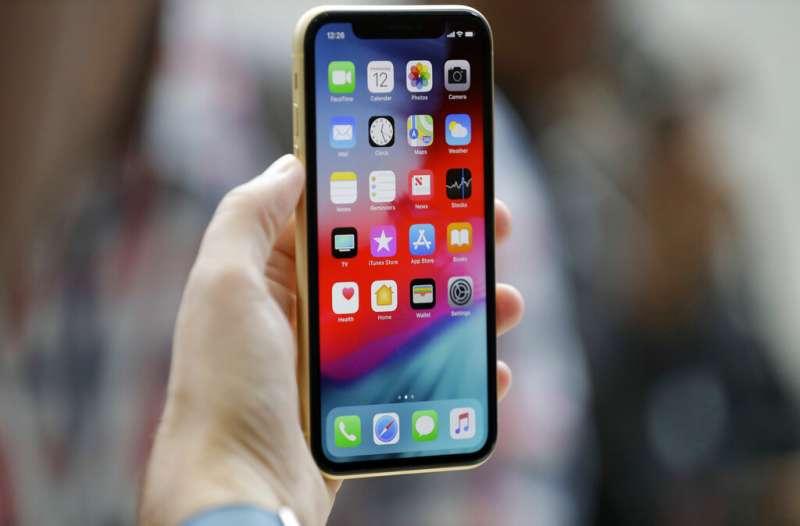 iPhone遭駭長達兩年,近日爆出安卓微軟也受害。(美聯社)