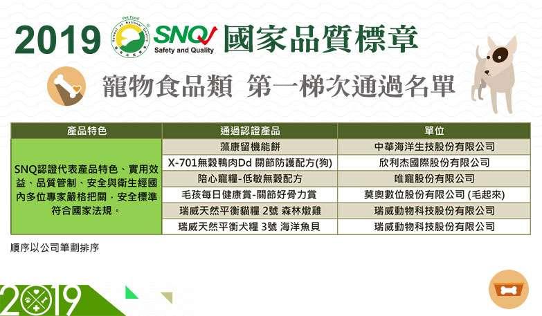 (圖/SNQ國家品質標章 提供)