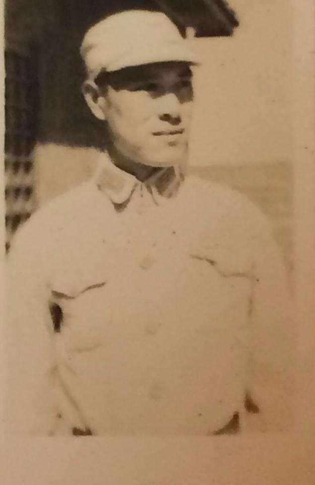 青年時代投身抗日的劉舜元將軍,是前行政院長郝柏村將軍在陸軍官校第12期的同學,他曾在河南戰場上俘虜不少第4騎兵團的蒙古士兵。(劉國光提供)