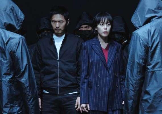 韓國犯罪推理神劇《Voice》打破了韓劇史上少數可以出續集到第三季的紀錄。(圖/取自網路溫度計)