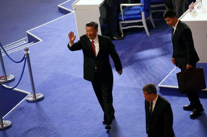 吴祚来:习近平号召「斗争」,会不会殃及香港台湾?
