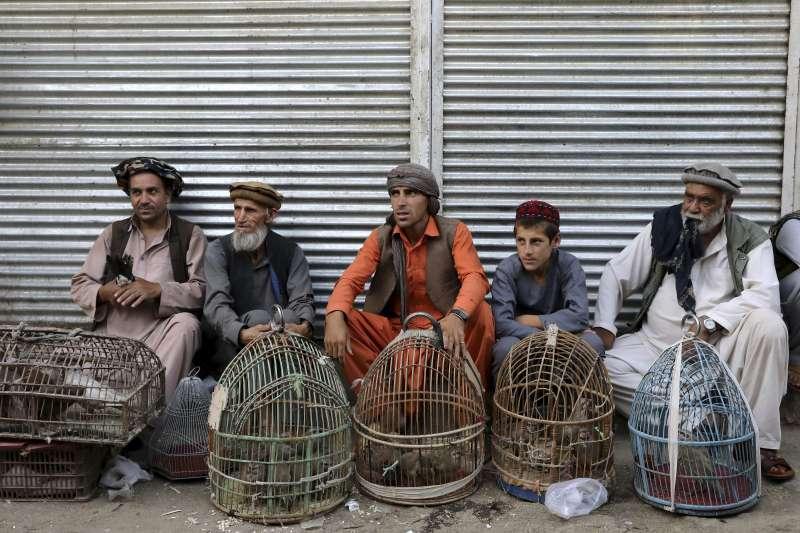 2019年,阿富汗戰爭進入第18年,和平遙遙無期(AP)