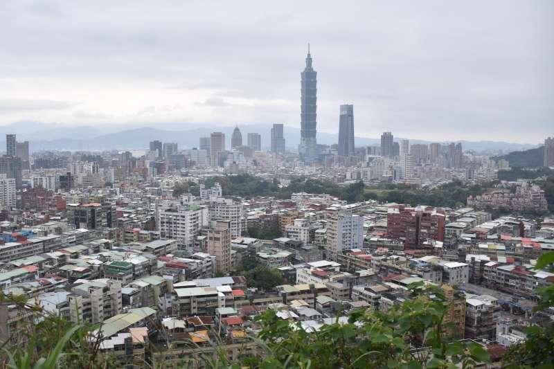 雙北房市會泡沫化嗎?(圖/pixabay)