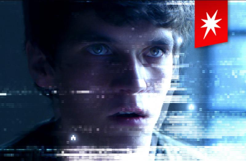 Netflix互動式影集《黑鏡:潘達斯奈基》讓觀眾可以自行決定劇情走向(圖/Netflix)