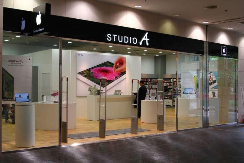 Studio A的優勢是橫跨中、港、台、韓,常在這幾個地方跑的人容易取得服務(圖/Studio A提供)