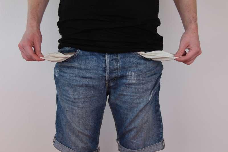 結婚很花錢,而現在年輕人多半連這筆錢都拿不出來。(圖/pixabay)