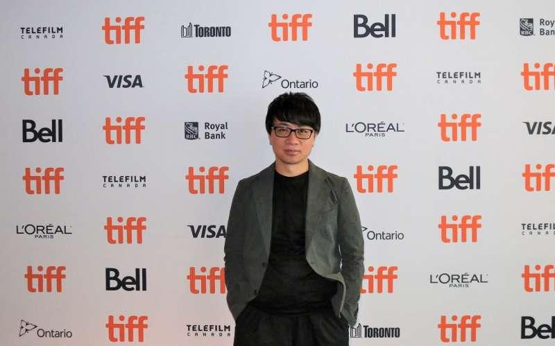 日本動畫導演新海誠,近年來其作品備受全球影迷關注。(圖/IMDb)