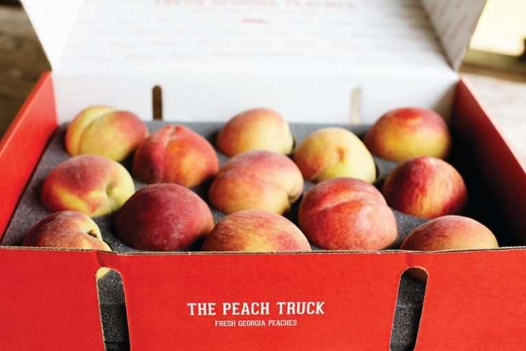 05(圖/The Peach Truck Facebook)