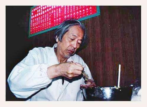 史明的餃子,是北京餃子。皮薄且精緻,吃「巧」不吃飽。(圖/史明臉書)