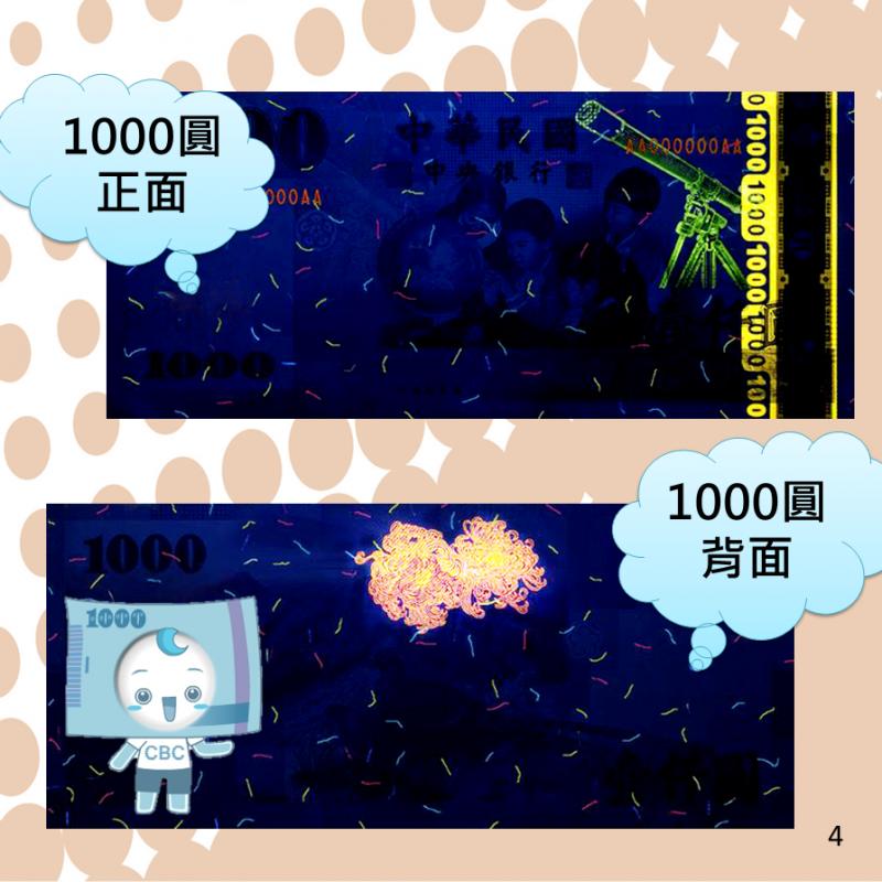 (圖/取自中央銀行臉書)