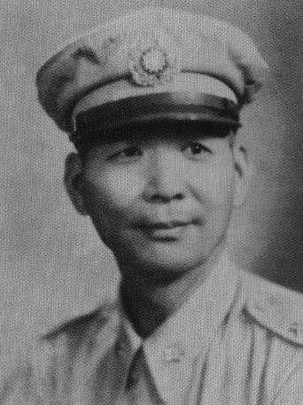 胡璉將軍。(取自維基百科)