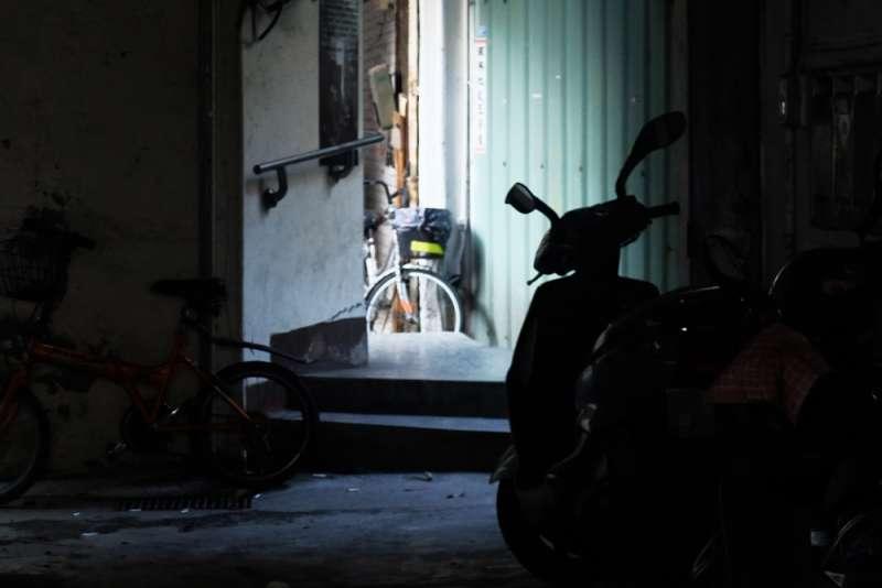 20191007-貧窮、萬華、住宅、南機場(謝孟穎攝)