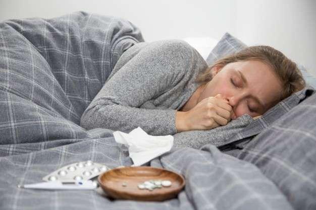 圖說:感冒很久都好不了?一直發燒不退?若忽視恐造成嚴重後果。(圖/freepik).jpg