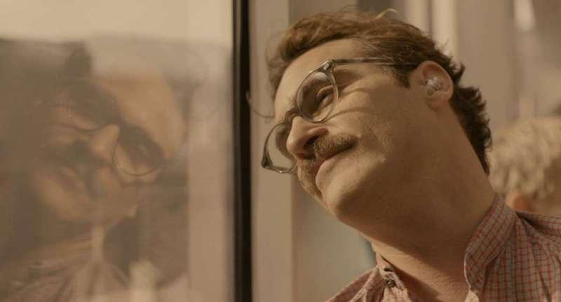 許多觀眾都是在看過《雲端情人》才認識瓦昆·菲尼克斯(圖/IMDb)