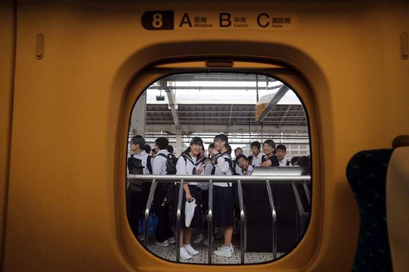日本生育率再創新低(AP)