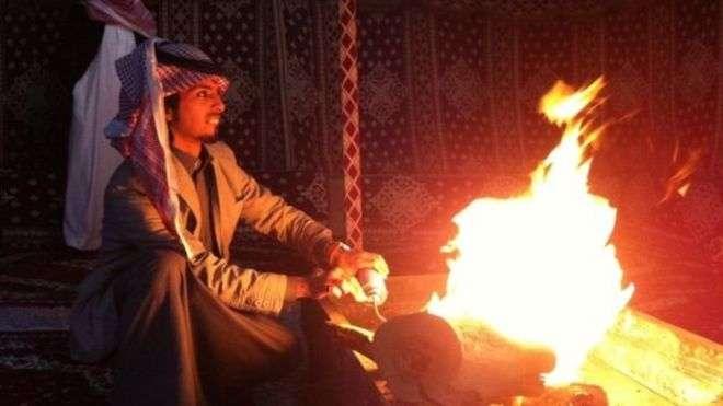 沙烏地阿拉伯首次開放旅遊簽證,外人終於有機會一窺古老文明與風景之美。(BBC中文網)