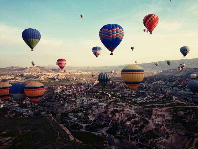 土耳其。(圖/pixabay)