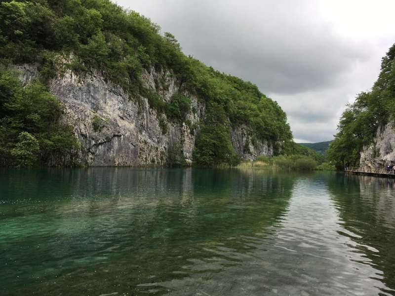 16湖國家公園。(圖/pixabay)