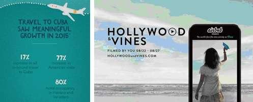 這支短片以紙飛機環 遊世界呈現,在日舞 影展大獲好評。(圖/今周刊提供)