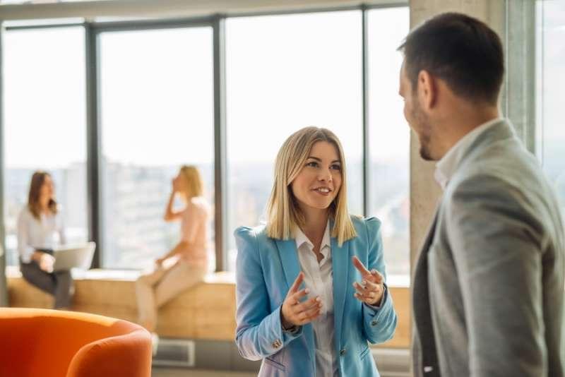 第一印象對投資經理人的重要性