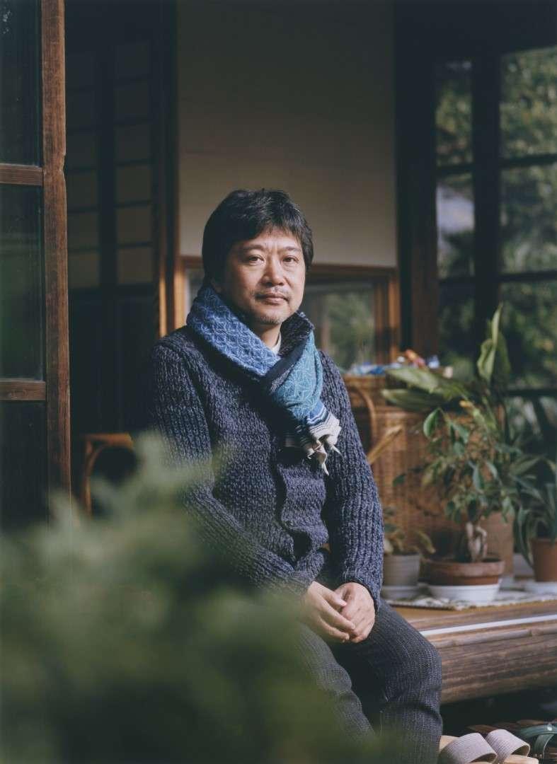 在台灣很受歡迎的日本導演是枝裕和將擔任金馬獎講師。(金馬執委會提供).JPG