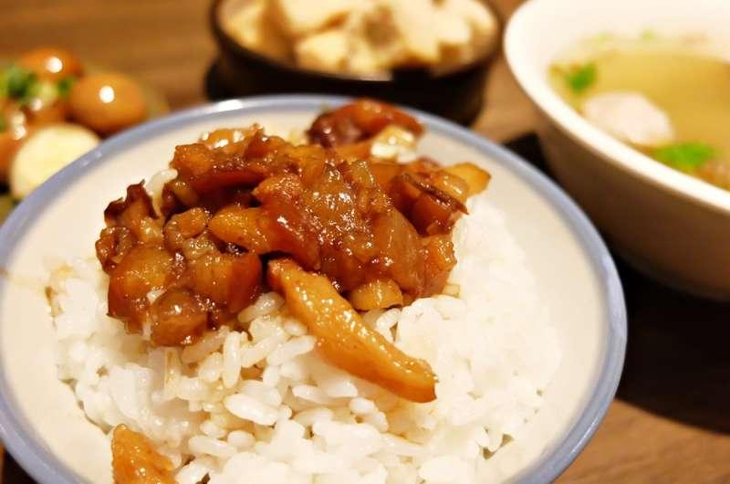 20191022-萬華家香味食堂(謝孟穎攝)