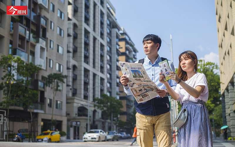 房價 低薪 引發年輕人的晚婚