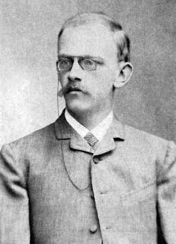 大衛·希爾伯特(David Hilbert ,1862~1943年),德國數學家,19 世紀和 20 世紀初最具影響力的數學家之一,建議愛因斯坦以變分方法和最小作用量原理,推導完整的重力方程式。圖/研之有物