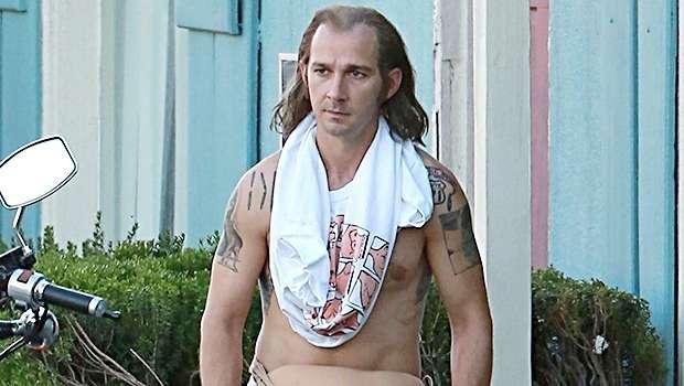 李畢福在半自傳電影《我的寶貝男孩》中,飾演不負責任的酒鬼父親(圖/IMDb)