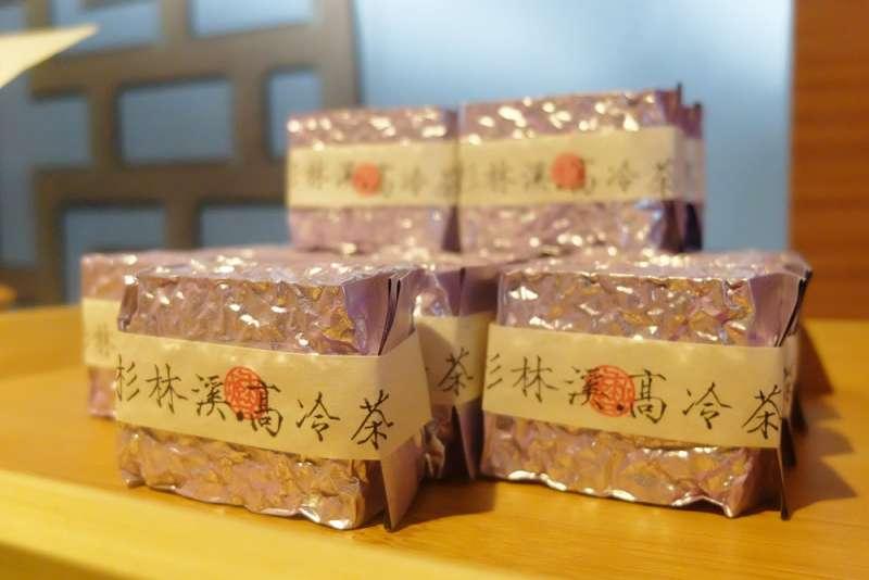 20191107-柳隅茶舍(謝孟穎攝)