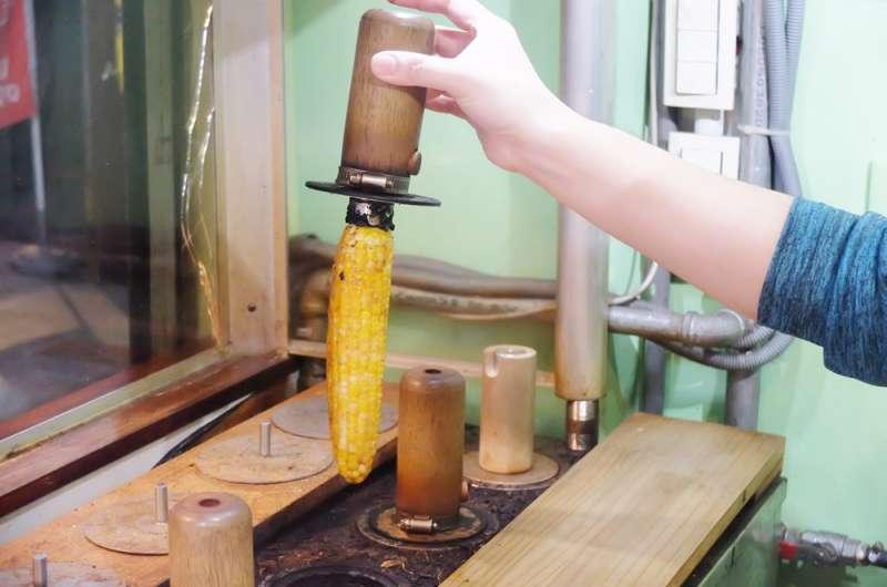 20191107-玉米蛋蛋製作所(謝孟穎攝)