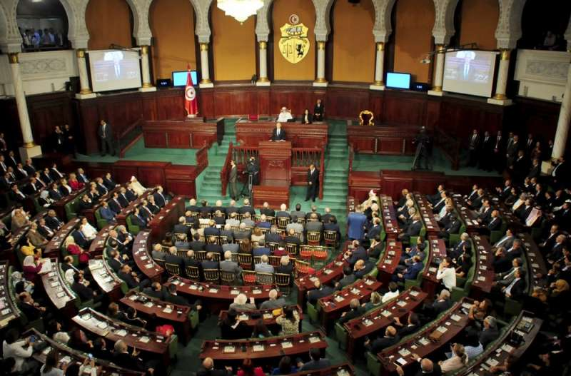 突尼西亞重視對話與包容的公民文化,至今仍是唯一在民主轉型上稍有成就的中東與北非國家。(AP)
