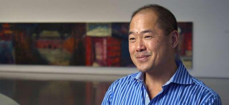創投大師 Bill Tai。(圖/取自OSLO)
